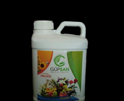 Güpsan Tarım 5 Litre Sıvı Organik Yarasa Gübresi